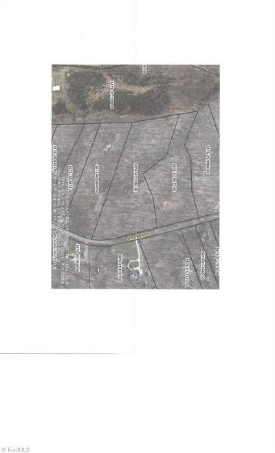 Residential Lots & Land Sold: Conrad Road
