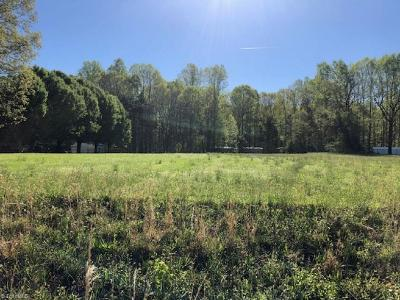 Alamance County Residential Lots & Land For Sale: 3040 Creek Point Road