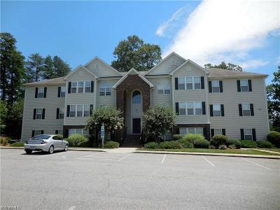 High Point Condo/Townhouse Due Diligence Period: 160 James Road #1A