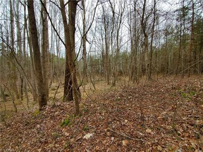 Rockingham County Residential Lots & Land For Sale: Lot 17 Clearwater Lane