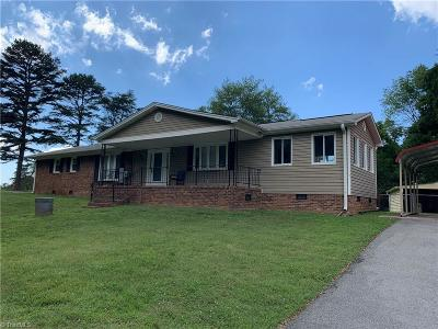 Summerfield Single Family Home Due Diligence Period: 6251 Lake Brandt Road