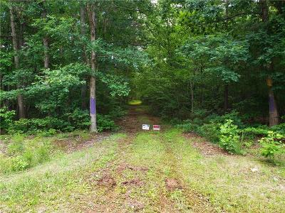 Yadkin County Residential Lots & Land For Sale: 0000 Nc Highway 67