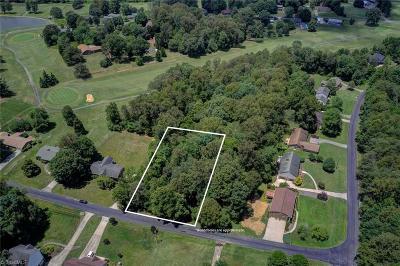 Kernersville Residential Lots & Land For Sale: 3960 Firestone Road