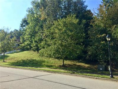 High Point Residential Lots & Land For Sale: 2921 Swan Lake Drive