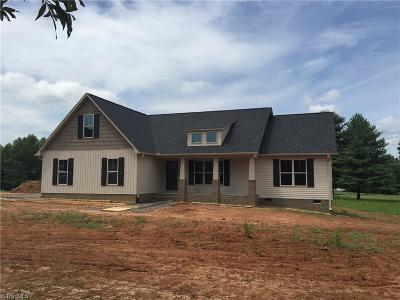 Stokesdale Single Family Home Due Diligence Period: 8545 Fulp Road
