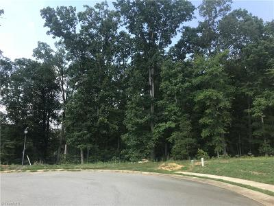 Alamance County Residential Lots & Land For Sale: 40 White Poplar Court
