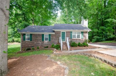 Rockingham County Single Family Home Due Diligence Period: 607 John Street