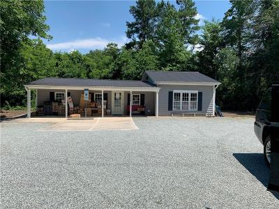 Lexington NC Commercial For Sale: $110,180