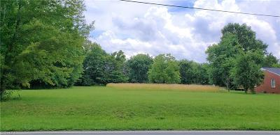 Guilford County Residential Lots & Land For Sale: 219 Nc Highway 100