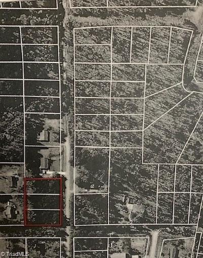 Guilford County Residential Lots & Land For Sale: 4514 Harwood Road