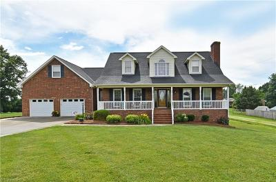 Forsyth County Single Family Home Due Diligence Period: 3780 Hastings Road