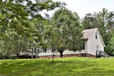 Madison Single Family Home For Sale: 261 Foulks Road