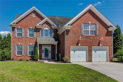 High Point Single Family Home Due Diligence Period: 4300 Juniper Dairy Court