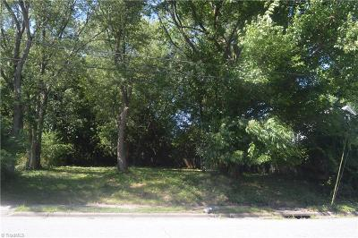 Guilford County Residential Lots & Land For Sale: 706 Union Street