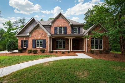 Lewisville Single Family Home For Sale: 952 Montrachet Court