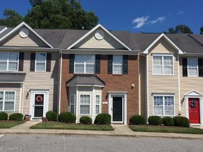 Archdale Condo/Townhouse Due Diligence Period: 406 Brittany Way