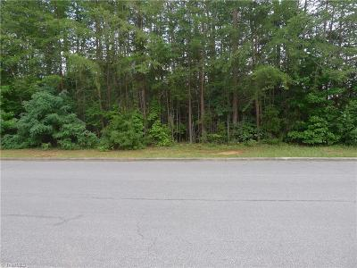 Reidsville Residential Lots & Land For Sale: Lot 30 Ashcroft Drive
