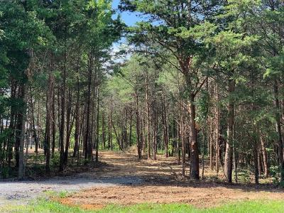 Davie County Residential Lots & Land For Sale: 00 Country Lane