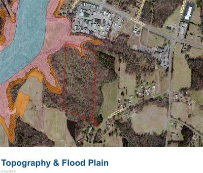 Guilford County Residential Lots & Land For Sale: 226 Clapp Farms Road