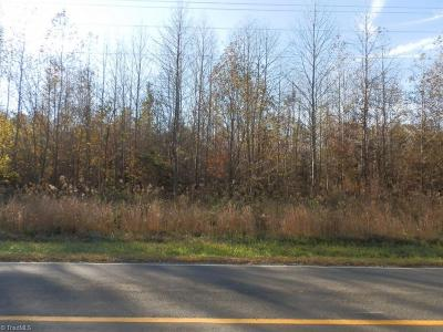 Burlington Residential Lots & Land For Sale: 1912 Wheeler Bridge Road