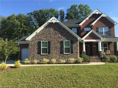 Kernersville Single Family Home For Sale: 4392 Williston Court