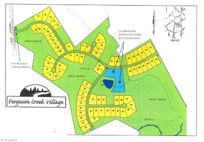 Residential Lots & Land For Sale: 5443 Ferguson Road
