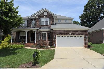 Waterford Single Family Home For Sale: 2189 Waterford Village Drive