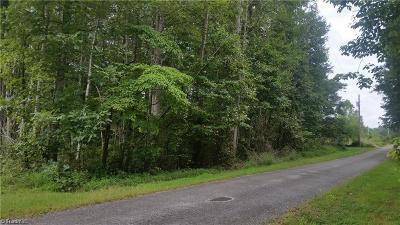 Yadkin County Residential Lots & Land For Sale: Tbd Gurney Road