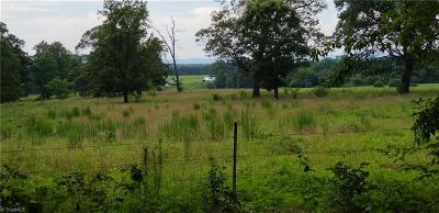 Alexander County Residential Lots & Land For Sale: Off Millersville Road