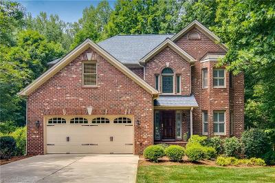 Greensboro Single Family Home Due Diligence Period: 6409 Muirfield Drive