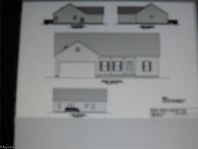 Julian Single Family Home For Sale: 3001 Hannah Lane