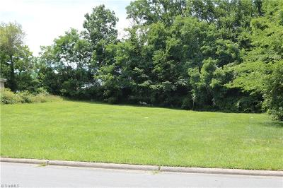 Greensboro Residential Lots & Land For Sale: 509 Mobile Street