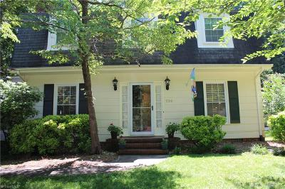 High Point Single Family Home Due Diligence Period: 530 Dogwood Court