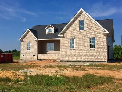 Gibsonville Single Family Home For Sale: 6004 Grass Field Court