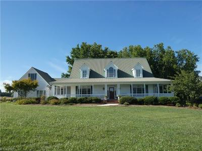 Climax Single Family Home Due Diligence Period: 2918 Emerald Farm Road