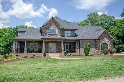 Trinity Single Family Home Due Diligence Period: 5393 Tobacco Road