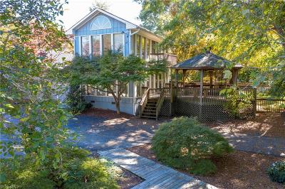 Lewisville Single Family Home For Sale: 208 Lewisville Vienna Road