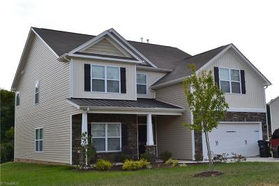 Colfax Single Family Home For Sale: 5597 Marblehead Drive #76