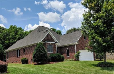 High Point Single Family Home Due Diligence Period: 1706 Gentry Court