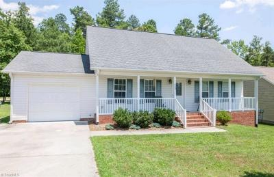 Thomasville Single Family Home Due Diligence Period: 122 Coral Lane
