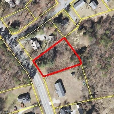 Jamestown Residential Lots & Land For Sale: 403 Oakdale Road