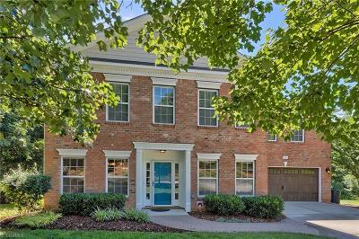 Spencer Single Family Home For Sale: 21 Beauregard Drive