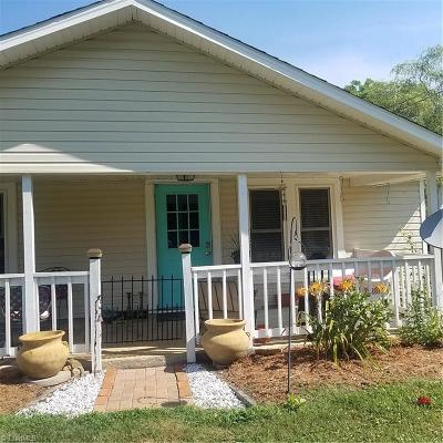 Trinity Single Family Home For Sale: 4371 Hoover Hill Road