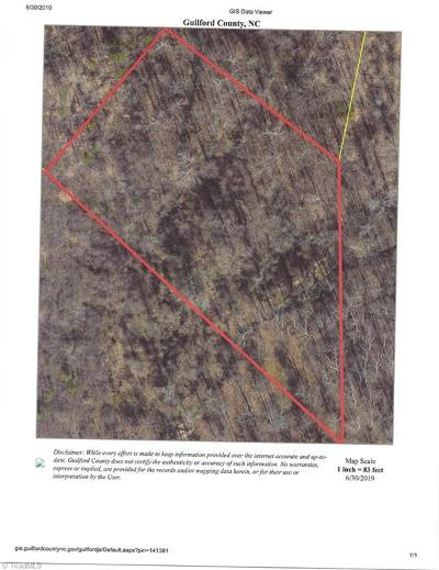 Greensboro Residential Lots & Land For Sale: 4858 #r3 Winford Road