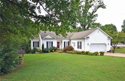 Rural Hall Single Family Home Due Diligence Period: 6850 Pilot View Street