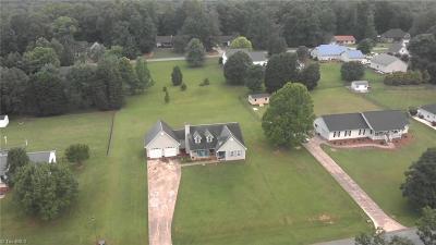 Thomasville Single Family Home For Sale: 288 Walker Boulevard