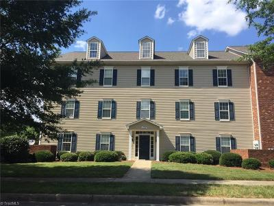 Advance Condo/Townhouse Due Diligence Period: 107 Oak Wind Drive #202