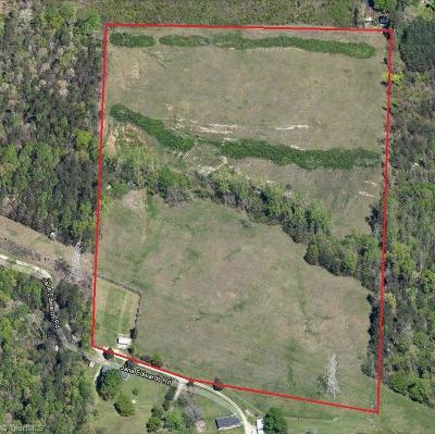 Greensboro Residential Lots & Land For Sale: 2650 Jane Edwards Road