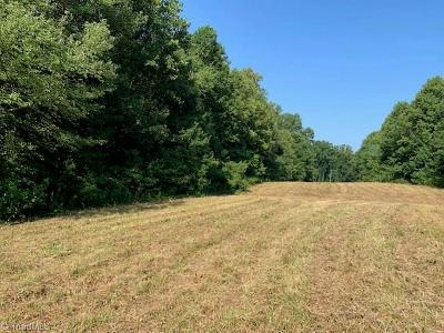 Yadkin County Residential Lots & Land For Sale: Us Highway 601 S #NC 601 H