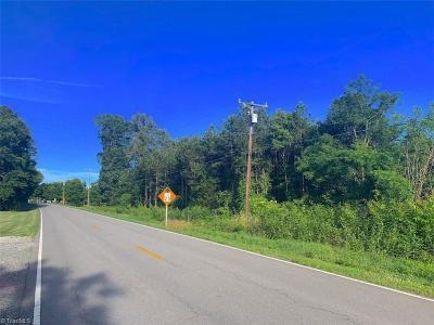 Yadkin County Residential Lots & Land For Sale: 00 Main Street